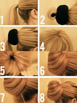 Simple_And_Easy_Updo_Hairstyle_Tutorial