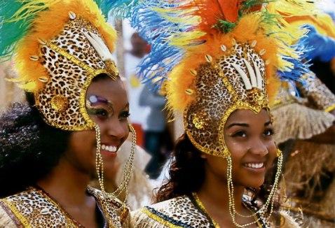 filles-carnaval