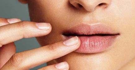 Exfoliant pour lèvres