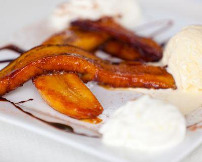 Recette de dessert rapide et facile