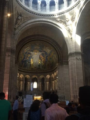 Eglise Sacré coeur